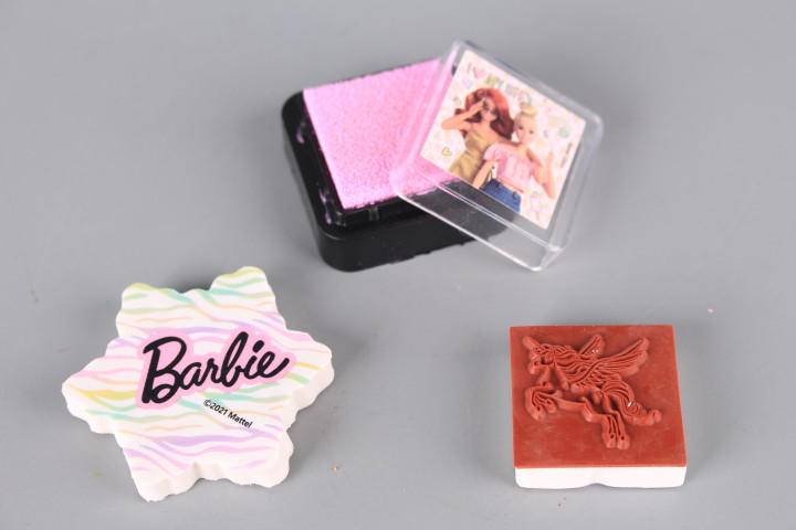 Подаръчен комплект BARBIE