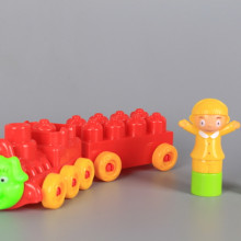 Камион с формички-сортер