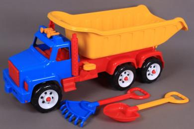 Камион самосвал-95 см