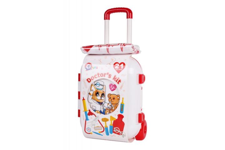 Докторски куфар