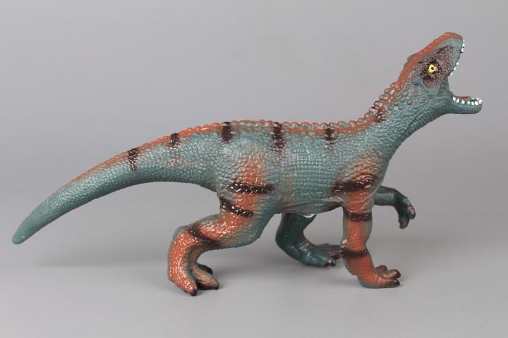Динозавър с реалистични звуци