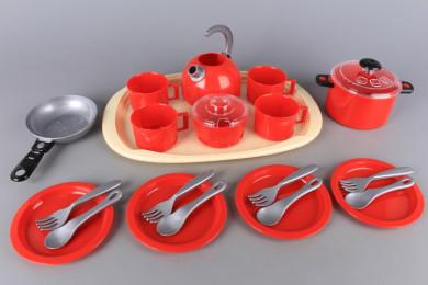 Кухненски комплект Иринка