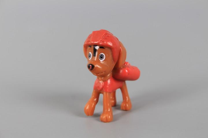 Конструктор Ховър с кученце-163 елемента