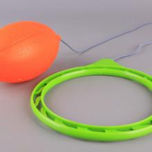 Игра прескочи топка