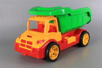 Камион самосвал-50 см