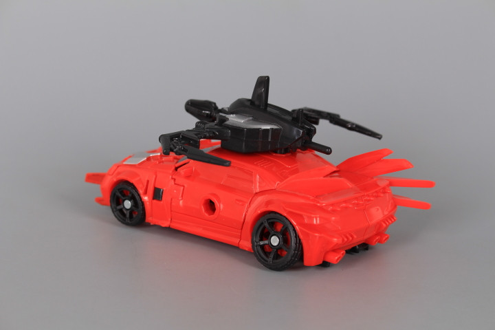 Трансформер робот/машина