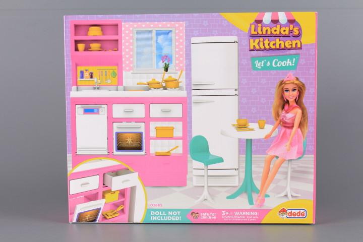 Комплект Кухня