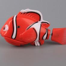 Плуваща рибка