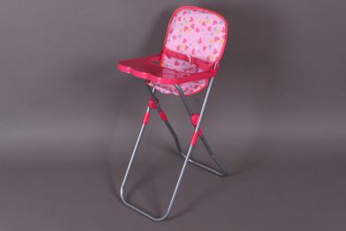 Столче за хранене на кукла