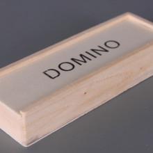Домино-дървено