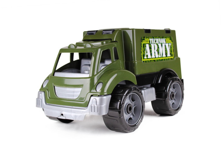 Военен камион-32 см.