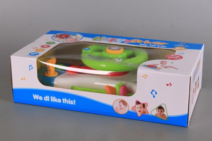 Бебешки волан-тренажор