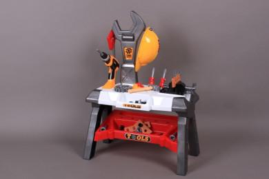 К-т Маса с инструменти
