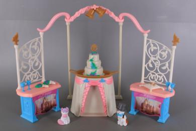 Сватбен олтар