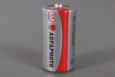 Батерия AGFAPHOTO R14