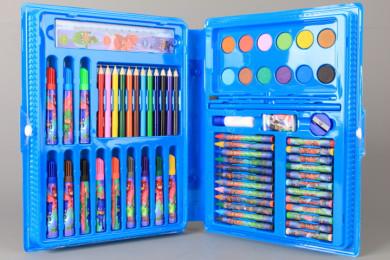 Куфарче за рисуване PJ MASKS