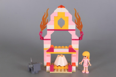 Конструктор Принцеса