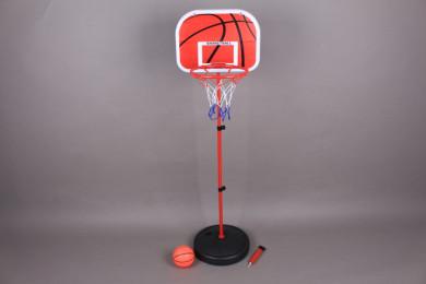 Баскетболен кош с метална стойка