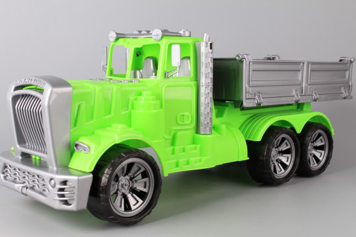 Бордови камион Фарго-54 см.