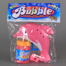 Пистолет за сапунени балончета