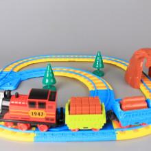 Влак с релси-121 ел.