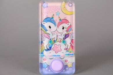 Водна игра Пони / Фламинго