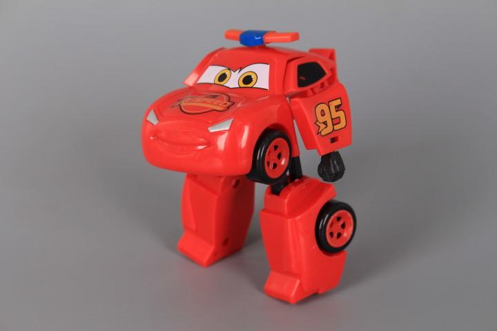 Трансформер робот-кола/ робот-камион/ робот-самолет