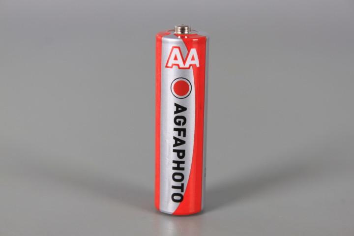 Батерия AGFAPHOTO R06