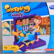 Игра Шопинг лейди