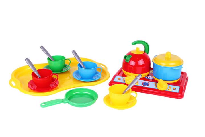 Кухненски комплект Маринка с котлон