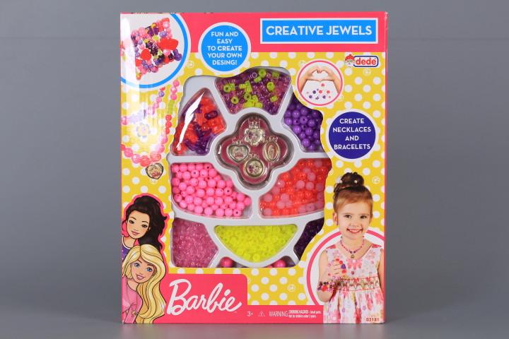 Комплект за изработка на бижута Barbie