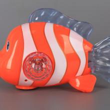 Рибка клоун