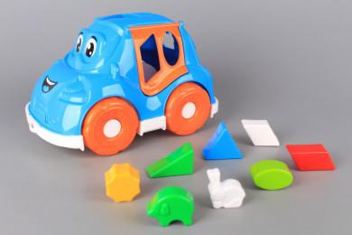 Автомобил-сортер
