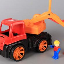 Камион багер - 28 см.