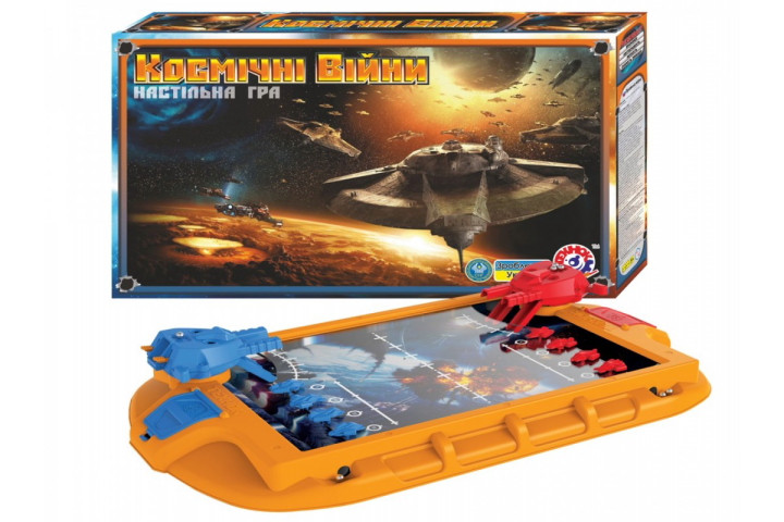 Игра Космическа битка