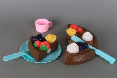 К-т Торта за рязане