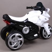 Мотор с акумулатор
