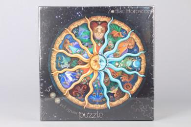 Пъзел Zodiac Horoscope - 500 ел.