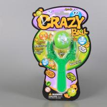 Лудо топче