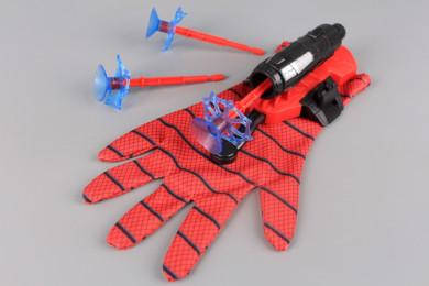 Оръжие с три стрели и ръкавица