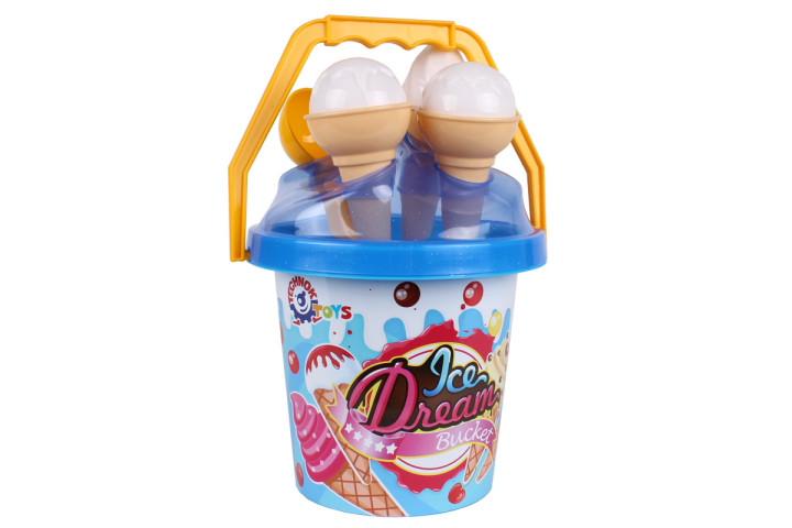 Плажна кофа и сладоледи