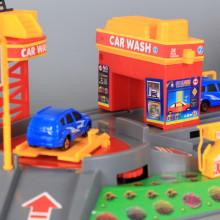 Кар център с автомивка