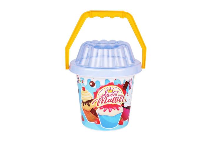 Кофичка и формички за сладолед