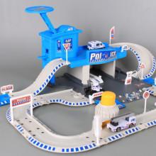 Полицейски център