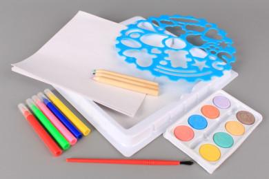 Рисувателен комплект