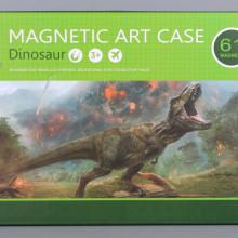 Магнитна дъска Динозаври