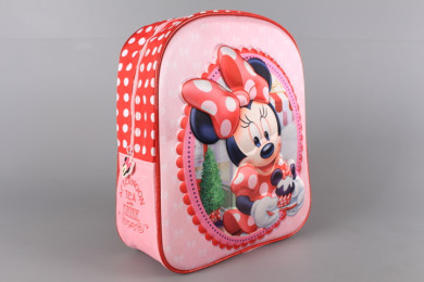 Раница MINNIE MOUSE - 3D