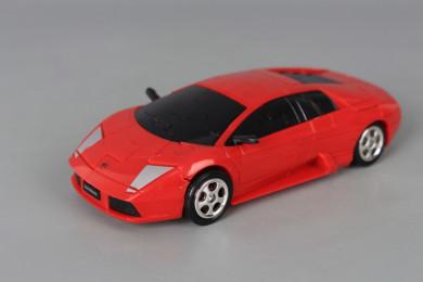 Конструктор-пъзел 3D кола