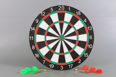 Дартс-36 см