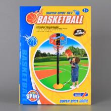 Баскетболен кош-115 см.